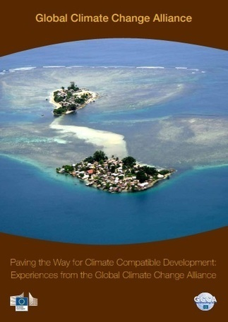 Global Climate Change Alliance | Global Climate Change Alliance | Eu projets | Scoop.it