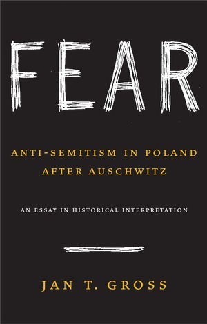 FEAR | The Book Thief: Antisemitism | Scoop.it
