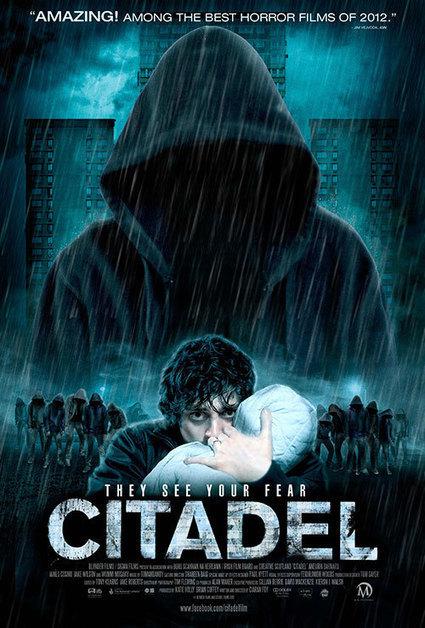MOVIE MINI REVIEW : Citadel   Cinéma Films Séries   Scoop.it