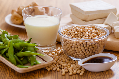 The Lowdown on Soy - Diabetes Self-Management | PreDiabetes News | Scoop.it