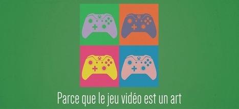 La Médiathèque Jean Jeukens inaugure son nouvel espace jeux vidéo | -thécaires | Actualité(s) des Bibliothèques | Scoop.it