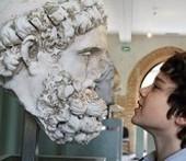 Le musée Saint-Raymond de Toulouse s'adapte aux vacances - Actualité Toulouse du 22/02/2014 | Musée Saint-Raymond, musée des Antiques de Toulouse | Scoop.it