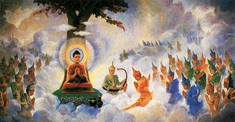 Buddhist Ethics | promienie | Scoop.it