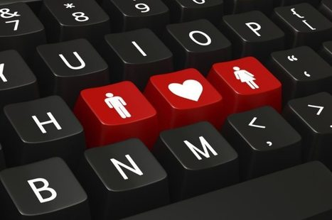 Online Dating Better Option for Marriage | Society | Scoop.it