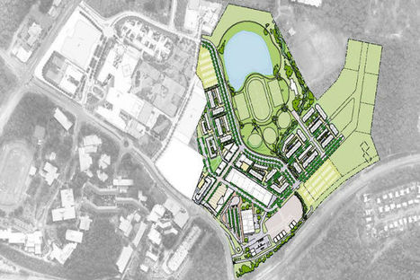 """Commonwealth Games village to be """"Popular QLD Address """" - Sourceable 