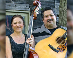 Ernie and Debbie Evans take over Sertoma Fest: Bluegrass Fest Revived   Acoustic Guitars and Bluegrass   Scoop.it