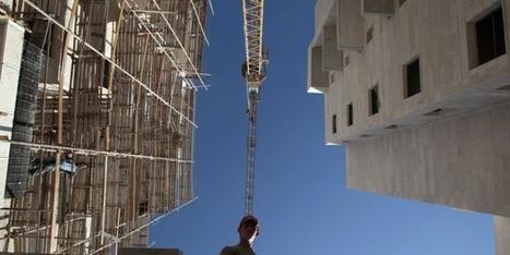 Le Crédit Agricole et le secteur du bâtiment s'engagent | Les Echos de Savereux RP | Scoop.it