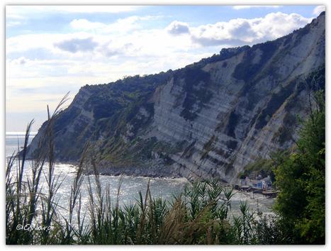 Ancona and the Cardeto Park | Seeking Science along the Adriatic Coast - Part 6 | La Terrazza ancona | Scoop.it