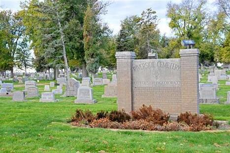 Parks, Library and Recreation board discusses cemetery issue - Journal-Advocate | Inscriptions Renovation | Scoop.it