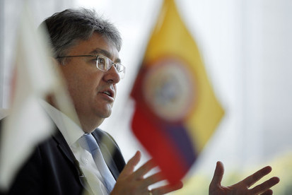 How Rice Tariffs May Force Colombian Central Bank to Raise Rates   Market System   Scoop.it
