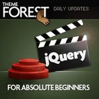 jQuery for Absolute Beginners: The Complete Series | Nettuts+ | Having Fun with Web Design & Blogging | Scoop.it