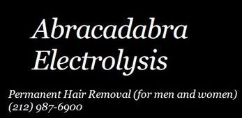 Abracadabra Electrolysis in NYC | Health & Beauty | Scoop.it