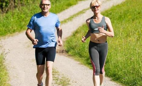 Correr aumenta la esperanza de vida | Corredor Popular | Scoop.it