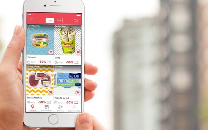 5 applications pour moins gaspiller | TIC et TICE mais... en français | Scoop.it