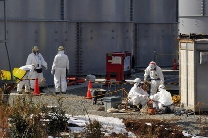 Fukushima : l'évacuation de Tokyo a été envisagée | Japan Tsunami | Scoop.it
