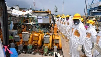 Japan PM promises Fukushima action | Plant Based Transitions | Scoop.it