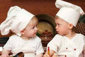Why are food allergies on the rise?   Childhood Nutrition Articles   Scoop.it