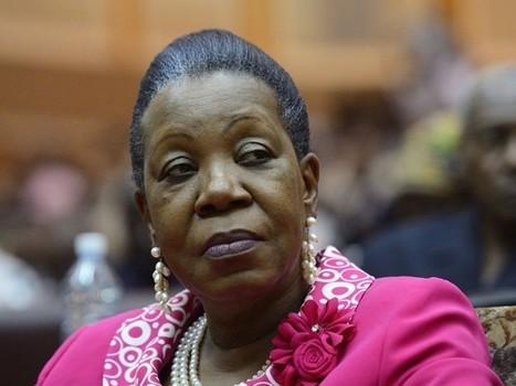 Catherine Samba-Panza, une femme à la tête de la Centrafrique | A Voice of Our Own | Scoop.it