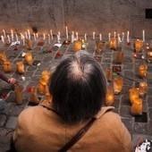 PHOTOS : Cinq lieux de mémoire à Santiago du Chili · Global ...   francisco-Muzard-Chili   Scoop.it