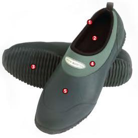 Muck Women's Daily Garden Shoes | Annie Haven | Haven Brand | Scoop.it