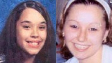 911 call -- 'I've been kidnapped!' -- cops find 3 women missing for years | Gov and Law-McKinna | Scoop.it