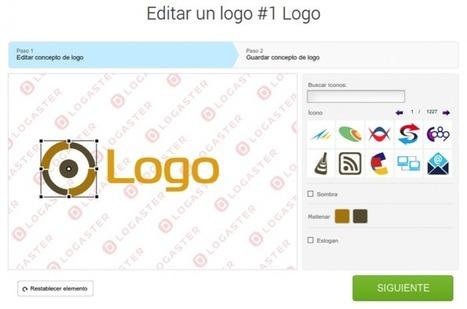 #Branding : Cómo crear un logotipo profesional en minutos | Estrategias de Marketing y Posicionamiento: | Scoop.it