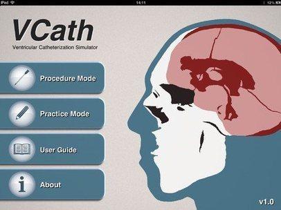 Aplicación de iPad para practicar neurocirugía | Neuro... | Scoop.it