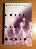Door Stop Novels: Classic Fiction: Brave New World by Aldous Huxley | sciencefictionhsc | Scoop.it