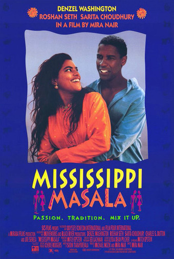 Mississippi Masala Movie Review (1992)   Roger Ebert   Community Village Daily   Scoop.it