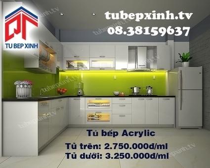 Tủ bếp, thiết kế tủ bếp phù hợp với mọi gia đình 08.38159637 | Tủ bếp, tủ bếp hiện đại với thiết kế đẹp, mang niềm vui đến gia đình bạn | Scoop.it