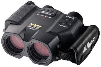Nikon StabilEyes 14x40 Image Stabilization Waterproof Binoculars with Case, Neck Strap & Batteries   Best Binoculars & Rifle Scopes Reviews   Scoop.it