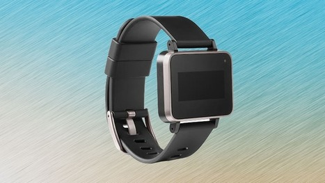 Google jumps into medicine with wearable health tracker | Digital Health | Scoop.it