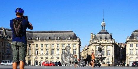 Bordeaux, quatrième destination préférée des Français | Actu Réseau MOPA | Scoop.it