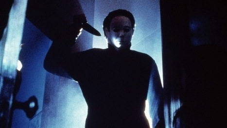 Saw Franchise Scribes Board Halloween 'Recalibration' - ComingSoon.net | Movie News | Scoop.it