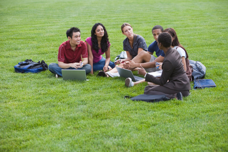 What Predicts College GPA? | 2014 COLLEGE ADMISSION | Scoop.it