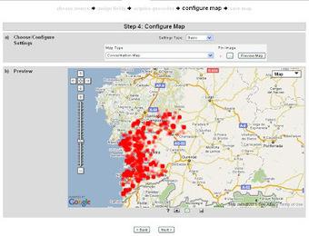 Geocodificación de direcciones postales desde Google Docs con Map a List | Pasión por la Geoinformación | Scoop.it