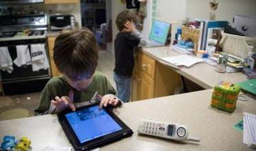Les nouvelles technologies au secours de l'autisme - La Vie | Digital games for autistic children. Ressources numériques autisme | Scoop.it