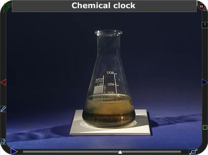 """100+ experiments in chemistry"" 