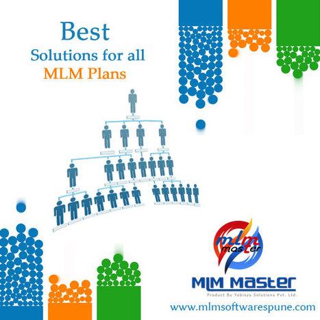 Best MLM Software in Pune | MLM Software in pune | Scoop.it