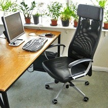 The Ergonomic Office Chair Guide | Hot gear for home and office | Scoop.it