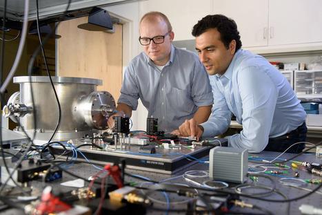 Stanford researchers create new special-purpose computer   Stanford News   Estudios de futuro   Scoop.it