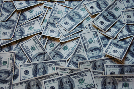 Alexander Bouri's Blog: 4 Ways Startups can Save Cash | Seament Holdings | Scoop.it