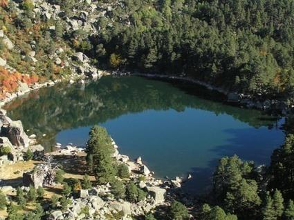 Rutas por España: la Laguna Negra | Agua | Scoop.it