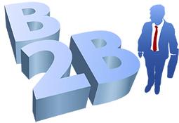 Can Social Media Work for B2B Marketing - Business 2 Community | socialmediainterests | Scoop.it