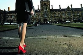 Gender gap costs country $195b, says economist | 1. Introduction to Ecos 2014 | Scoop.it