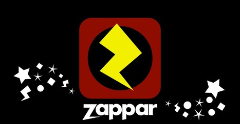 Zappar : You're Seeing Things   Augmented Reality News and Trends   Scoop.it