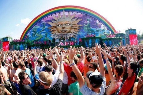 Romania – Multe festivaluri, niciun premiant | Alternativ | Scoop.it