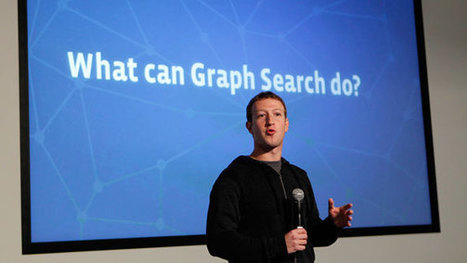 Facebook's 'Graph Search' No Google Killer - The Fiscal Times (blog) | Live Music Marketing | Scoop.it
