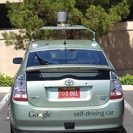 California Lawmakers Greenlight Autonomous Vehicle Bill - PC Magazine | Inn at Fort Bragg; Ocean's Edge | Scoop.it
