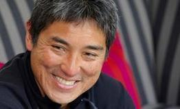 Guy Kawasaki on anti-wimpy writing, OCD perfectionism, and why broke authors have an edge | Writing for Social Media | Scoop.it